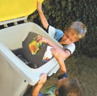 Dans la hiérarchie des gestes que font les Français en faveur de l'environnement, trier leurs déchets arrive en tête.