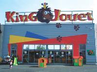 En peu de temps l'enseigne a vu son parc de points de vente doubler en passant de 75 à 150 magasins en 2005.
