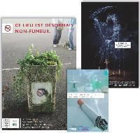 Le 1er Janvier 2008, le tabac sera interdit dans tous les lieux publics.