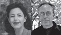 Delphine Parlier et Jean-Philippe Hermand entendent développer Quensis sur le plan international.