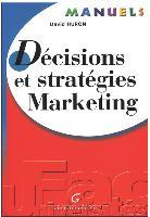 Décisions et stratégies marketing