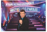 N'oubliez pas les paroles (France 2)