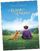 Dans son film Le Renard et l'Enfant, Luc Jacquet donne envie de prendre son temps pour observer la nature.