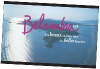 DDB Paris a réalisé le spot publicitaire de Belambra vvf, visible à la télévision dès le début de l'année.