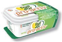 Fruit d'Or pro-activ va consacrer en 2008 la moitié de son budget marketing aux dépenses médias.