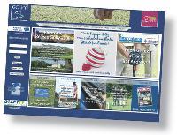 Le réseau Golfy multiplie les initiatives marketing pour rester proche de ses clients.