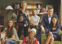 Cinq soeurs (France 2)