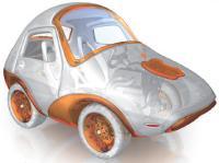Si Apple concevait une voiture, la marque reprendrait-elle les codes de son univers auxquels les jeunes sont si attachés?