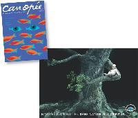 Le magazine Canopée, s'interroge sur les manières grâce auxquelles l'homme arrivera à vivre en équilibre avec la nature. Un thème cher à Nicolas Hulot.