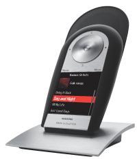 Pour B&O, la technologie doit s'adapter au design. ici le Serenata.