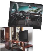 Bang & Olufsen a créé deux divisions B to B, dédiées aux hôtels de luxe et aux automobiles haut de gamme.