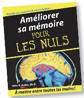 Les livres, traitant des problèmes de mémoire sont nombreux, à l'instar de celui de John B. arden, Améliorer sa mémoire pour les nuls.