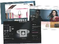 Internet permet aux marques de luxe de proposer des objets personnalisables.