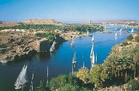 La tendance est aux voyages culturels en famille, à l'instar de l'Egypte.