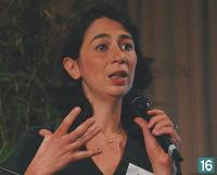 16 Dominique Lévy (TNS Sofres).