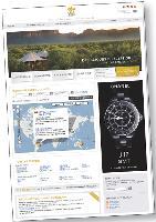 Sur son site, Relais & Châteaux propose de plus en plus de séjours thématiques: culture, oenologie, famille, beauté...