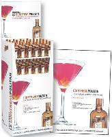 En France, Cointreau mise surtout sur le marketing terrain avec une communication axée sur le mode de consommation I cocktail.