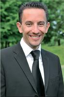 Stéphane Solinski, directeur marketing