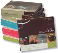 La Carte Chic arrive en force sur le marché des coffrets-cadeaux?. avec des activités insolites (polo, écriture de chansons, soirées chef à domicile...), de 99 à 599 euros.