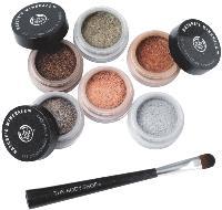 The Body Shop dévoile une nouvelle palette de maquillage plus design et moderne qu'auparavant.