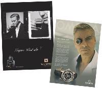 George Clooney est devenu l'icône incontestée de Nespresso. Pourtant, l'acteur est également l'ambassadeur d'Omega.
