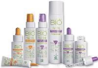 La gamme Culture Bio comporte, en tout, deux soins démaquillants, une crème du coucher et une crème du réveil, un soin réveil du regard, deux sérums et une huile précieuse du soir.