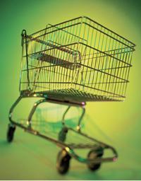 Les consommateurs français ont commencé à modifier leurs comportements d'achat.