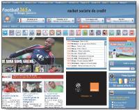 Pour l'instant, 800 membres suivent les tribulations de l'équipe interactive Issy 365.