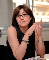 Corinne Cherqui, Directrice associée d'euro RSCG C&O