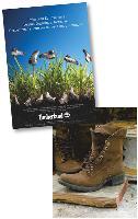 Après une campagne presse au premier semestre 2008, Timberland met en avant ses bottes Earthkeepers dans trois spots TV diffusés entre octobre 2008 et mars 2009.
