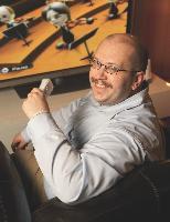 Mathieu Minel (Nintendo)