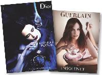 Fausse note pour Dior et Guerlain. Dans leurs spots TV, toutes deux ont fait appel à Muse et créé la confusion