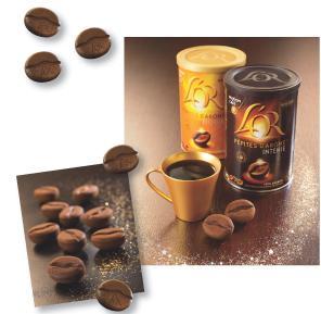 Entre dosettes et café moulu, les pépites comptent attirer 70% des consommateurs de café.