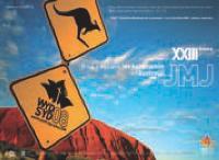 Pour assister aux Journées mondiales de la jeunesse (JMJ) de Sydney, en juillet 2008, 4 500 Français ont fait le déplacement jusqu'en Australie.