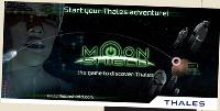 Avec MoonShield, Thales veut booster sa notoriété.