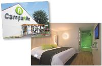 Tous les hôtels Campanile ont été rénovés afin de correspondre aux nouvelles envies des clients.