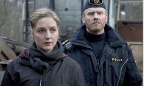 Wallander enquêtes criminelles (M6)