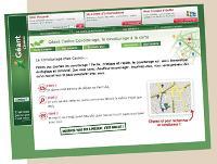 Rebutés par le prix du carburant, les Français délaissaient les hypermarchés? Casino les fait revenir avec un service de covoiturage: écolo et économe!