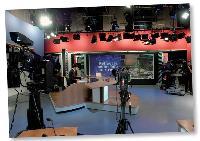 LCI est la seule chaîne d'information payante. Son analyse de l'info lui rapporte 25 MEuros annuels.