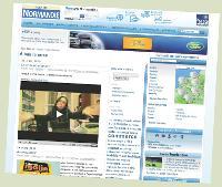 Créé par Paris-Normandie, le site abaslacrise.com propose astuces et bons plans.