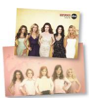 Dans son teaser annonçant la diffusion de la saison 5 de Desperate Housewives, Canal + a semé le trouble en filmant des petites filles en lieu et place des héroïnes de la série TV.