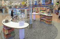 Beiersdorf a revu sa démarche d'implantation du rayon Hygiène-Beauté dans la Grande Distribution.