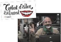 Bonnie & Clyde et goodnews ont conçu une campagne de buzz pour le site JobFact afin de redonner le sourire aux travailleurs.