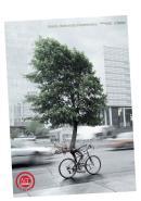Le site Live Green Toronto a voulu sensibiliser le public sur l'impact du changement climatique avec une campagne mondiale sur cartes postales, réalisée par Agency avec Cart'Com, l'IFA et Act Responsible.
