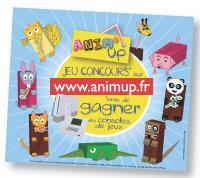 Créer des animaux avec des briques de lait: ce défi lancé par Candy'up laisse libre cours à l'imagination de toute la famille.
