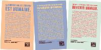 L'agence CLM BBDO a conçu la dernière campagne de communication de la Fondation Nicolas Hulot. Déclinée en télévision, affichage, et presse, elle vise à inciter les Française réfléchir sur leur avenir et à agir.