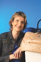 Marie-Sabine Leclercq, Longchamp