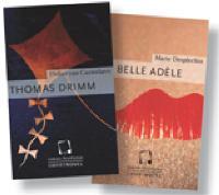 SmartNovel innove en proposant des romans-feuilletons sur mobile. Didier Van Cauwelaert a été le premier à se prêter au jeu, suivi par Marie Desplechin.