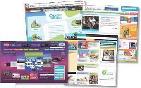 Les marques se transforment progressivement en médias. Sur le Net, chacune construit son monde.