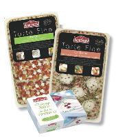 A la conquête des rayons traiteur et ultra-frais, Soignon mise sur son expertise de fromager et sur la dimension naturelle des produits à base de lait de chèvre.